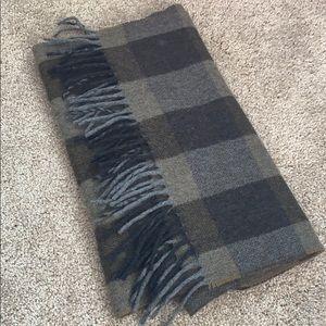 Beretta Sport Wool Scarf